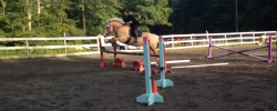 06/16/16 Jumping Lesson Recap